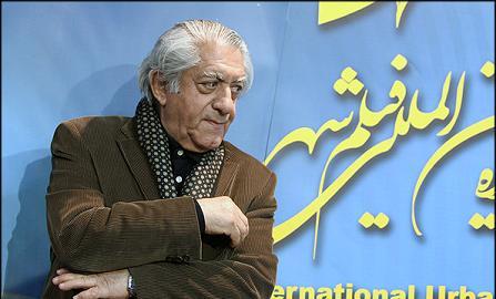 عزت سینمای ایران رفت؛ زمان تشییع مشخص شد