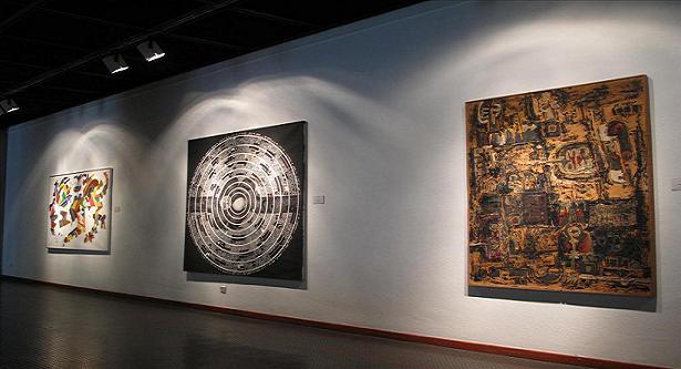 فضای گنجینه موزه هنرهای معاصر بزرگتر شد